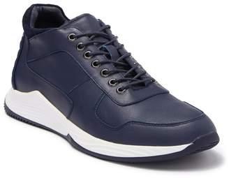 Badgley Mischka Tommy Leather Sneaker