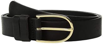 Amsterdam Heritage 35035 (Black) Women's Belts