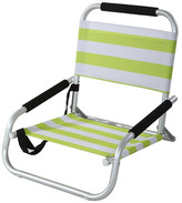 Casa Uno Satin Beach Chair
