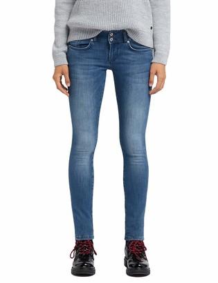 Mustang Women's Gina Jeggings 2b Slim Jeans