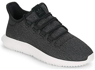 adidas TUBULAR SHADOW W women's Shoes (Trainers) in Black
