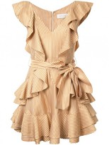 Zimmermann 'winsome' Flounce Dress