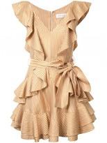 Zimmermann 'winsome' Flounce Dress