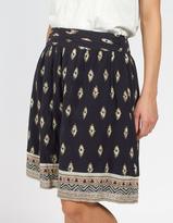 Fat Face India Savanna Geo Skirt
