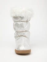Roxy Candy Cane Boots