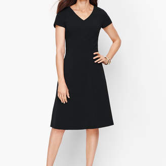 Talbots Easy Travel Collection - Fit & Flare Dress