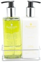 3pc Pineapple & Key Lime Bath Set