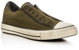 Converse x John Varvatos Men's Chuck Taylor All Star Slip On Sneakers