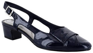 Easy Street Shoes Breanna Slingback Pumps Women Shoes