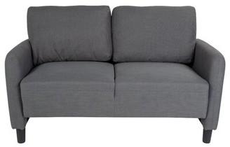 Ebern Designs Stellert Upholstered Loveseat Ebern Designs