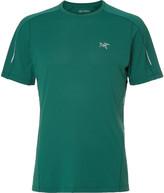 Arc'teryx - Motus Phasic Sl T-shirt