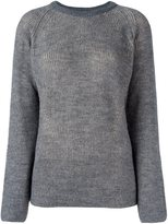 IRO ribbed knit jumper