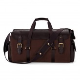 Aspinal of London The Shadow Holdall