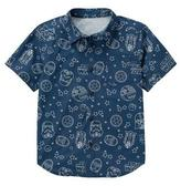 Gymboree STAR WARS Shirt
