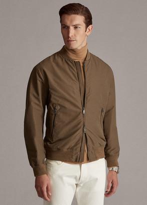 Ralph Lauren Drayton Bomber Jacket