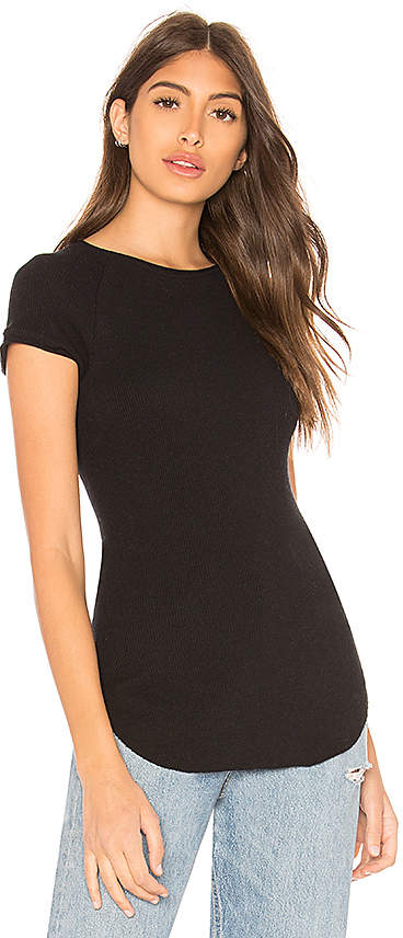 Enza Costa Cashmere Thermal Tunic