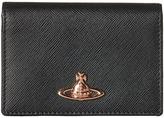 Vivienne Westwood Opio Saffiano Wallet Handbags