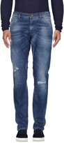 Dolce & Gabbana Denim pants - Item 42591752
