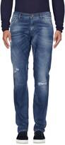 Dolce & Gabbana Denim pants - Item 42591752