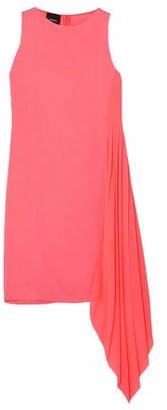 Akris Short dress