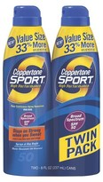 Coppertone Sport Sunscreen Continuous Spray - SPF 50 - 16oz