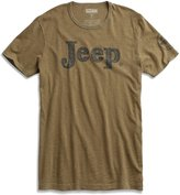 Lucky Brand Men's - 1955 Jeep Cotton Graphic T-Shirt