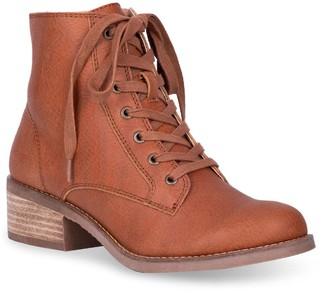 Dingo Prairie Girl Women's Ankle Boots