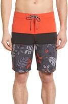O'Neill Men's Hyperfreak Lahaina Board Shorts