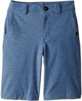 Quiksilver Union Heather Amphibian Shorts Boy's Shorts