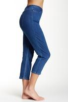 Hue The Original Jeans Capri Pants (Plus Size)