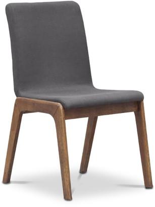 Apt2B Aiken Dining Chair GREY - Set of 2