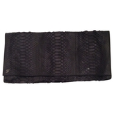 Gucci Exotic leathers clutch bag