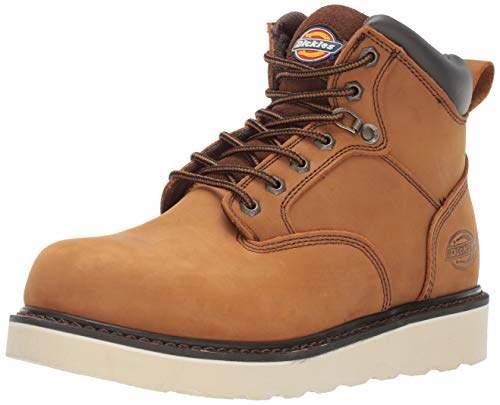 f278fb73b0c0 Mens Dickie Brown Shoes