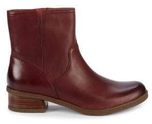 Dansko Bethanie Leather Boots