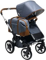 Bugaboo Donkey Donkey Weekender Special Edition Stroller - Blue/Brown