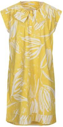 Anna Molinari Short dresses