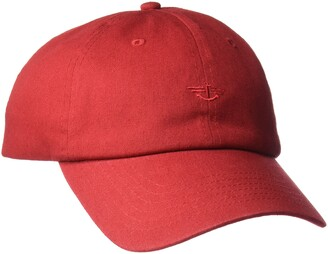 Dockers Core Tonal Embroidered Logo Dad Baseball Hat