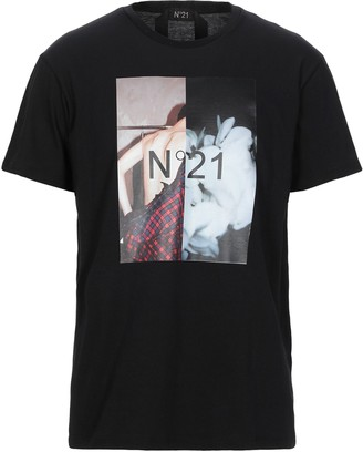 N°21 Ndegree21 T-shirts