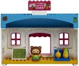 Mega Bloks Hello Kitty Fruit Market