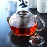 Williams-Sonoma Open Kitchen Glass Teapot