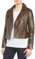 BB Dakota Genuine Leather Jacket