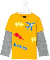 Diesel Todlek T-shirt