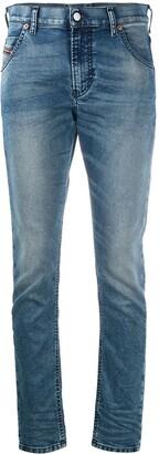 Diesel Krailey boyfriend jeans