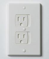 Parent Units Off-White Outlet Guard - Set of Four