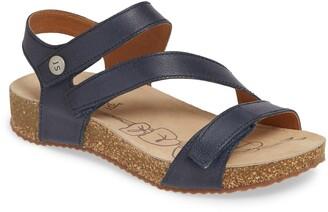 Josef Seibel 'Tonga' Leather Sandal