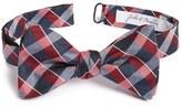 John W. Nordstrom Wilson Silk Bow Tie