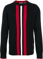 Rossignol striped jumper