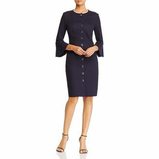 Elie Tahari Women's Oceana Dress