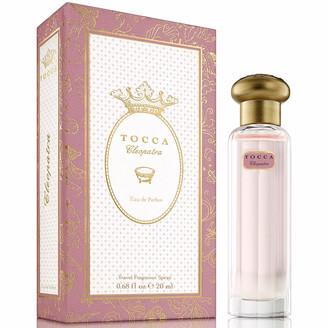 Tocca Cleopatra Eau de Parfum Travel Spray 20ml