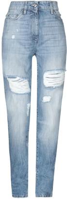 Moschino Denim pants
